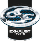 CSC Exhaust Parts